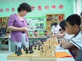 3、民生小棋星挑战世界冠军